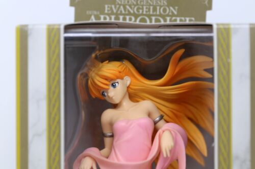 Evangelion Asuka Langley Soryu Aphrodite EX Figure Sega Japan