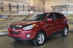 2011 Hyundai Tucson GLS 2.4L