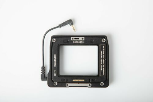 Hasselblad H1 Digital Back Adapter Mount 552.35.273 for Sinar 54M