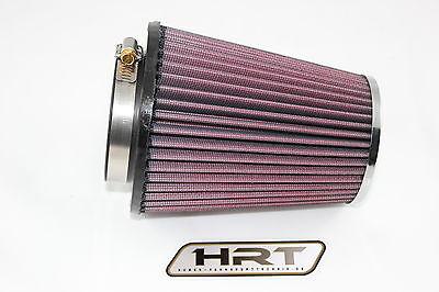 KN Luftfilter konisch offen 79mm Anschluss RC-3250 VR6 Turbo R32 Turbo 1.8T