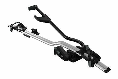 X4 Thule 598 Cycle Carrier / Roof Mounted ProRide / INCLUDE WHEEL...