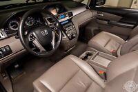 Miniature 22 Voiture Asiatique d'occasion Honda Odyssey 2013