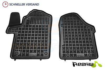 Laderaumwannen Gummierte Kofferraumwanne Für Mercedes Vito Tourer Langversion Lang W447 Kombi34
