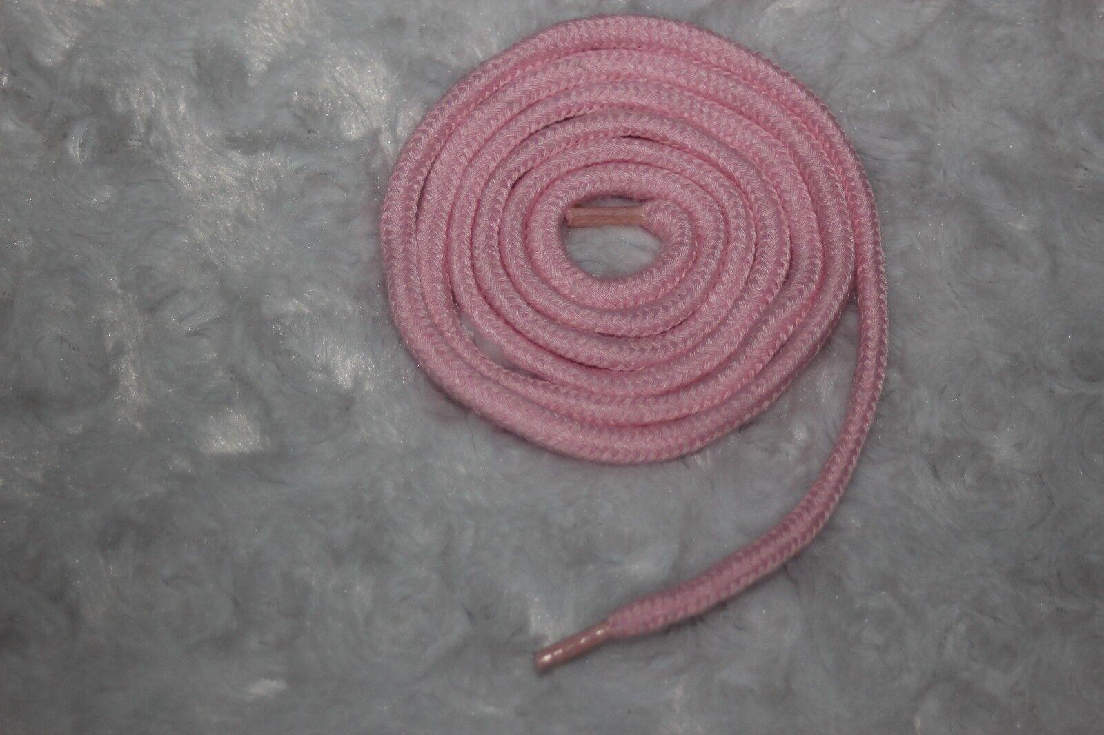Replacement Drawstring White Red Black Gray plastic Tip Hoodies Sweatpants Bags Baby Pink Plastic Tip 43-44