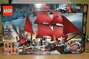 Lego Pirates of The Caribbean 4195