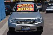 2010 Subaru Forester S3 X Wagon 5dr Spts Auto 4sp AWD 2.5i [MY10] Enfield Port Adelaide Area Preview
