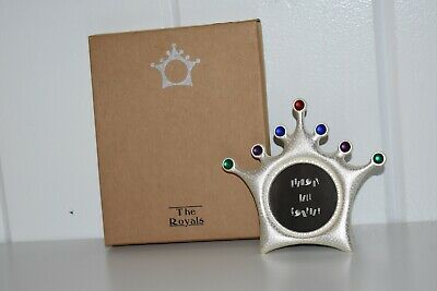 New! HARMONY BALL Crown Frame