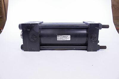 Parker 04.00 Bore Cylinder Ctc2hlts19ac 6.500 Stroke 2h Series