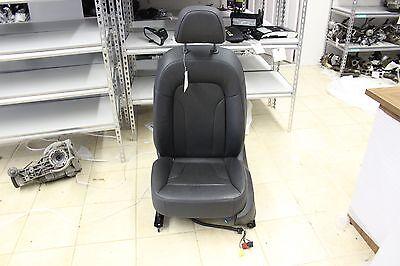 Front Seat Driver AUDI SQ5 14 15 16 Left BLACK