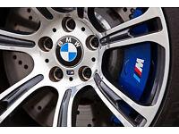 Flexrohr BMW Rußpartikelfilter mit Schelle BMW  1er 2er 5er Hosenrohr