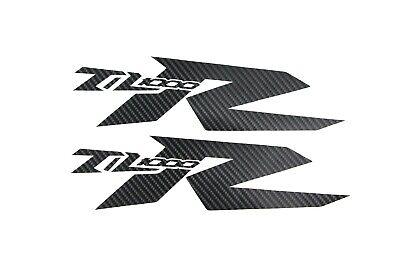 KODASKIN Motorcycle 3D Printing Emblem Stickers Decals Set for Suzuki TL1000R