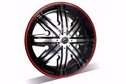 265 65 17 in Toowoomba Region, QLD | Wheels, Tyres & Rims
