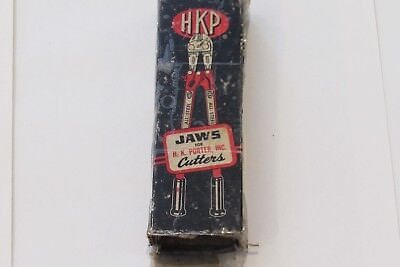 New Hkp Jaws For Cutters Hc-cuts Hard Chain 14 Cap Free Shipping