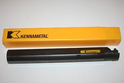 Kennametal Top Notch Threading Boring Bar 1.75 A28-nel3 Nd7 New