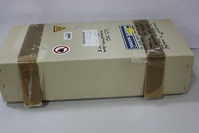 Balzers Unaxis Mc 515 Bk221410-t Magnetron For Lls 502 Sputtering System