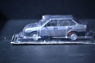 VAZ-21099 Sputnik/ Lada Samara/ Lada Forma 1990 Soviet car in scale 1/43, occasion d'occasion  Expédié en Belgium