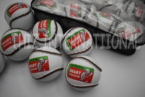 Go Game Smart Touch Sliotars GAA Hurling Balls 12 Sliotar One Dozen Pack