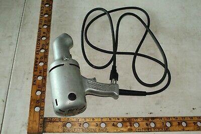 Kwik-way valve seat grinder Kwik Way Valve Grinder