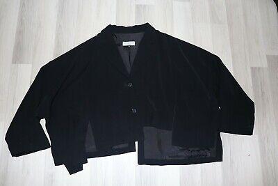 Ivan Grundahl blazer jacket size 36 black