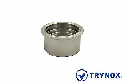 Tri Clamp Sanitary Stainless Steel 304 2 12 Expanding Ferrule Trynox
