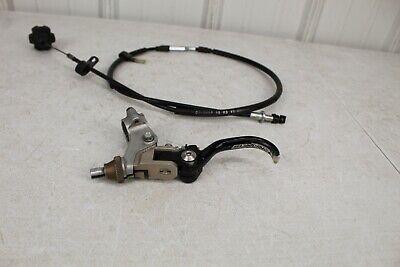 2011 Kawasaki KX250F Sunline Clutch Perch Lever Cable KX 250 F KX 250 F 11 12 #6