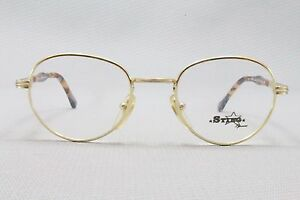 Sting by Dierre mod Junior 301 c200 spring temples sz 46/20 Eyeglasses Frame - Italia - Sting by Dierre mod Junior 301 c200 spring temples sz 46/20 Eyeglasses Frame - Italia