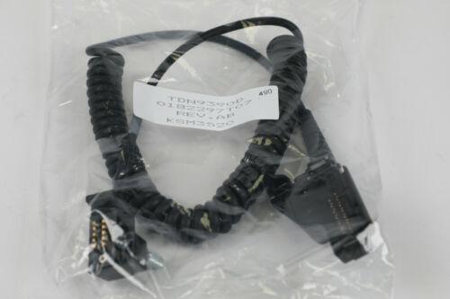 Motorola TDN9390D KVL Keyloader Cable XTS5000 XTS3000 XTS2500 *New