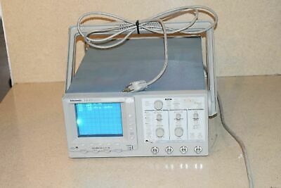 Tektronix Tas 475 Four Channel Oscilloscope