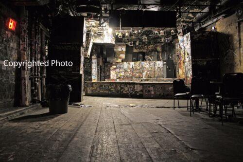 CBGB Photo
