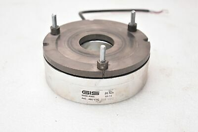 Ingersoll Rand Gis 9050.4065 Magnet Brake Chain Hoist 440...480vac 20nm