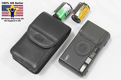 Leather Case for RICOH GR 2 3 Camera  Free-shipping!