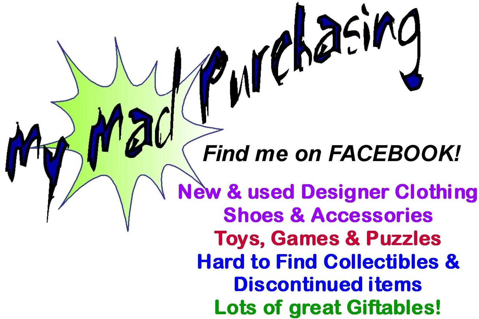MyMadPurchasing