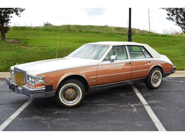 Image 1 of Cadillac: Seville 4dr…