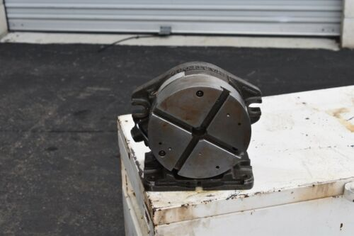 "9"" Hartford Special Super Spacer Horizontal / Vertical Rotary Table"