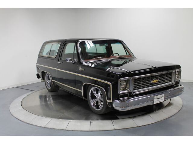 Image 1 of Chevrolet: Blazer K5…