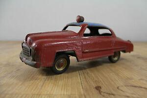 altes Blechspielzeug Auto Blechauto 40er 50er Vintage Retro DDR