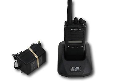 Kenwood Tk372g Tk-372g Uhf 450-485 Mhz 32ch Radio