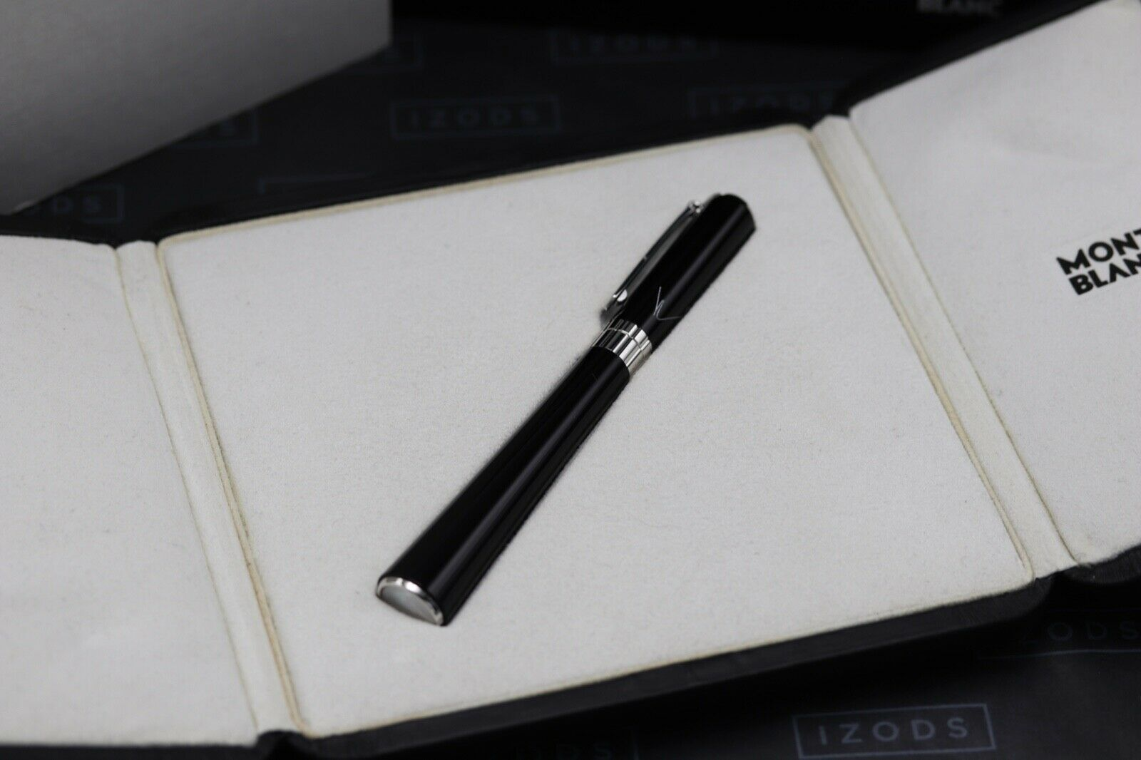 Montblanc Diva Line Marlene Dietrich Special Edition Fountain Pen - NEW MARCH 21 7