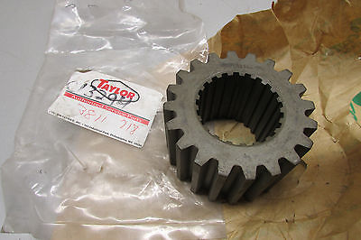 Taylor Forklift 3811-218 Planetary Gear Axle Tech 3891r1162-ng