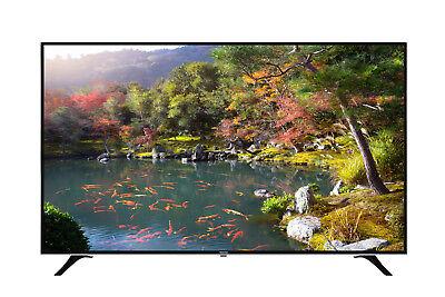 Toshiba 75u6763da 190cm 75 Zoll Ultra Hd 4k Led