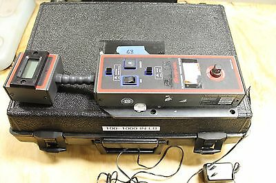 Snap On Electric Torque Tester 100-1000 In Lbs