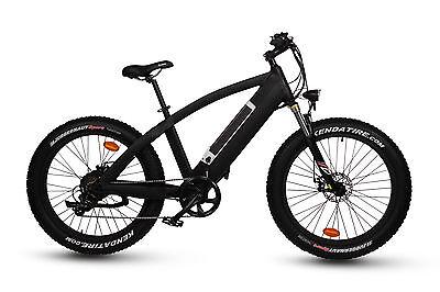 BUY Q7 1000w e-bike at segboarder