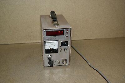 Ludlum Measurements Inc Model 2000 Scaler Yx11