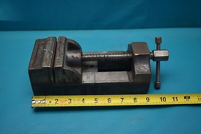 Used Palmgreen Vise 4 Wide Opens 4