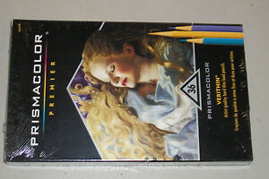 Prismacolor-Premier-36-Verithin-Pencils