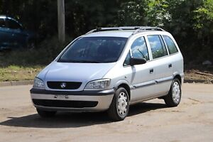 2004 Holden Zafira