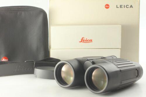 【MINT in BOX w/ Warranty(2031)】LEICA TRINOVID 8x42 BA Binoculars From JAPAN #403