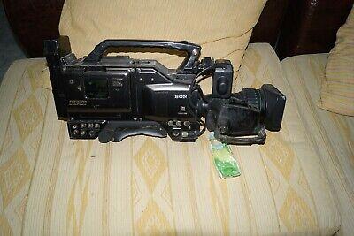 videocamera sony dvCam