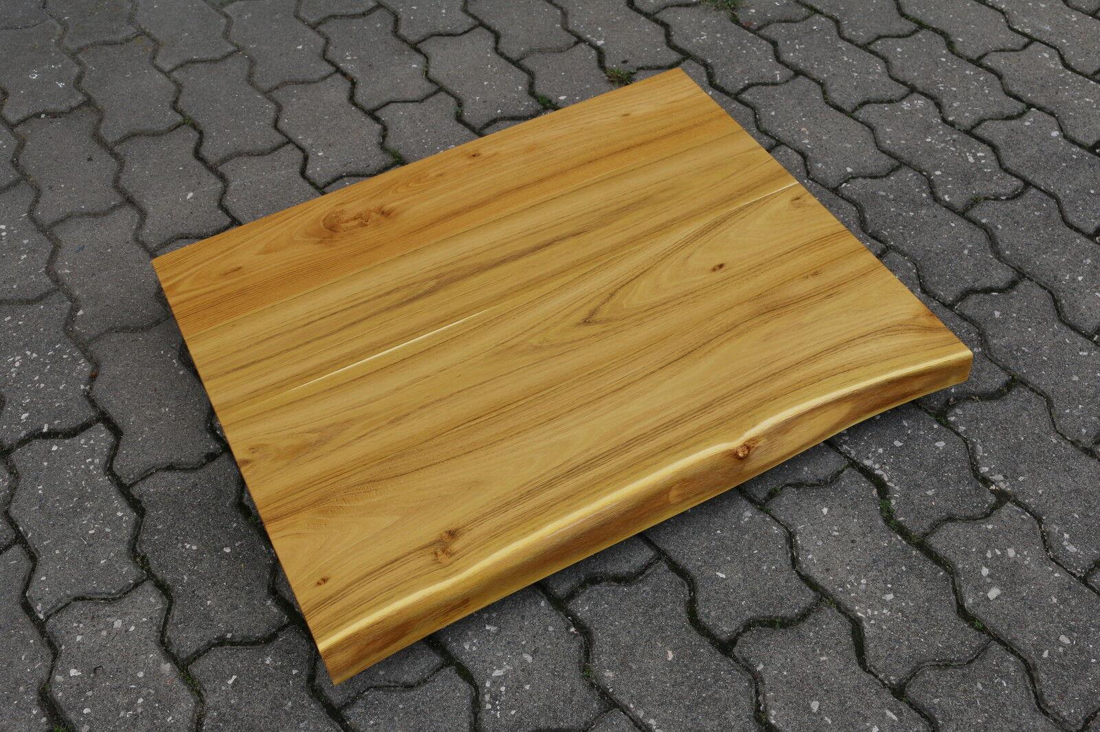 waschtisch tischplatte platte akazie massiv holz mit. Black Bedroom Furniture Sets. Home Design Ideas