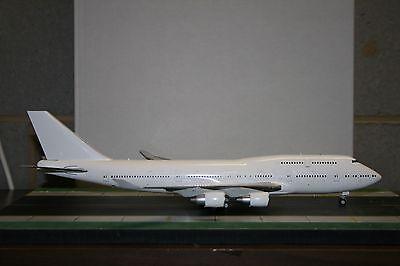 JC Wings 1:200 Blank Boeing 747-400 'Pratt & Whitney (PW) Engines' (XX2952) 747 400 Engine